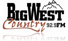 Big West Country 92.9 FM