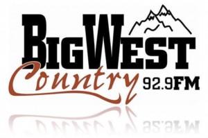 92.9 BigWest Country FM
