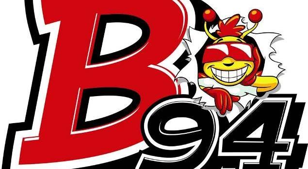 B-94 - B 94.5 FM - CHBW-FM