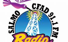 CFAD 91.1 FM