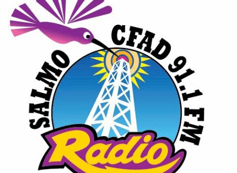 Salmo Communtiy Radio - CFAD-FM