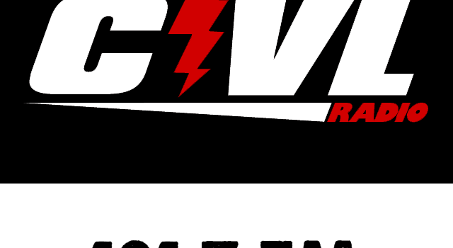 CIVL-FM 101.7 Abbotsford, BC