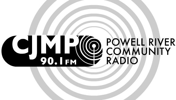 CJMP-FM 90.1 British Columbia