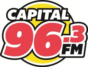 96.3 Capital FM Alberta