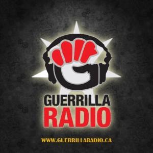 Radio Guerrilla Alberta