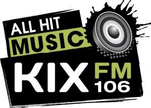 CKKX-FM - Kix 106.1 FM Alberta