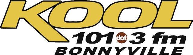 Kool 101 dot 3 FM Alberta - CJEG-FM