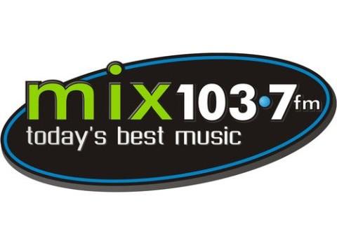 Mix 103.7 FM British Columbia - CFVR-FM
