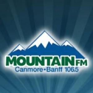 CHMN-FM - 106.5 Mountain FM Alberta
