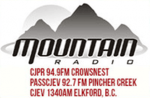 Mountain Radio  Crowsnest Pass - CJPR