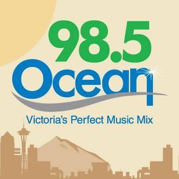 CIOC-FM Ocean 98.5 FM British Columbia