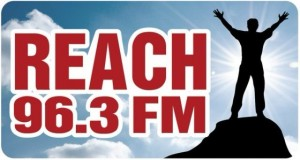 96.3 Reach FM Grande Prairie, Alberta