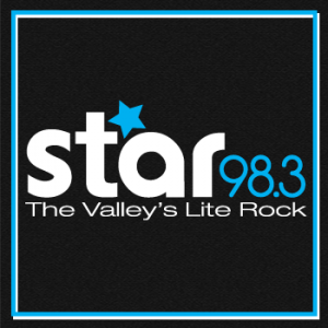 Star 98.3 FM CKSR-FM British Columbia