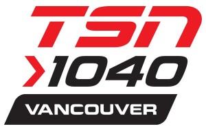 TSN Radio 1040 CKST AM British Columbia