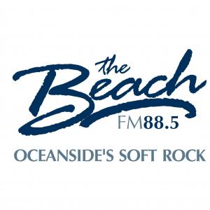 88.5 The Beach CIBH-FM, BC