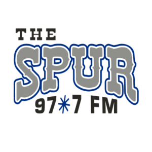 97.7 The Spur Alberta - CHSP-FM