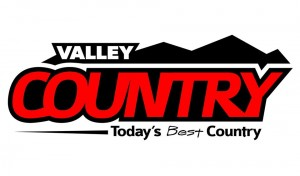 1340 MHz AM Valley Country