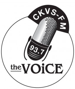 CKVS-FM Voice of Shuswap Community Radio
