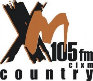 CIXM-FM - XM 105.3 FM Alberta