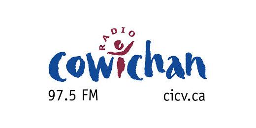 CICV-FM Cowichan Valley, BC 97.5 MHz