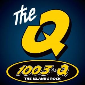 100.3 The Q FM British Columbia Victoria