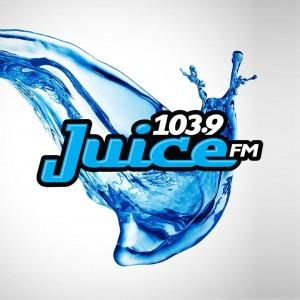 103.9 Juice FM CJUI-FM Kelowna, BC