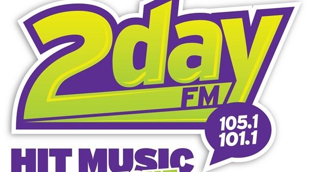 104.7 2Day FM Alberta - CFRI