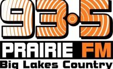 93.5 Prairie FM