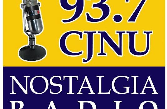 Nostalgia Radio Manitoba