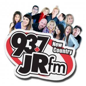 CJJR-FM Vancouver British Columbia