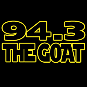 94.3 The GOAT CIRX-FM British Columbia