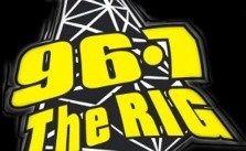 96.7 The Rig