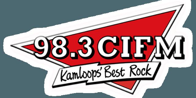 CIFM-FM British Columbia