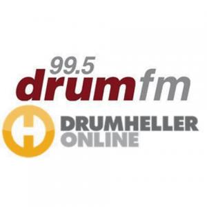 Drum FM-CHOO-FM Alberta