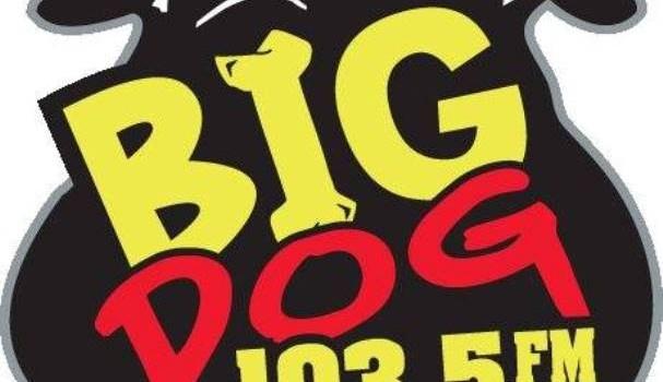 CILB-FM Big Dog FM Alberta