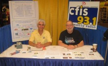 Boomer Radio (CFIS-FM)