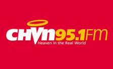 CHVN 95.1FM