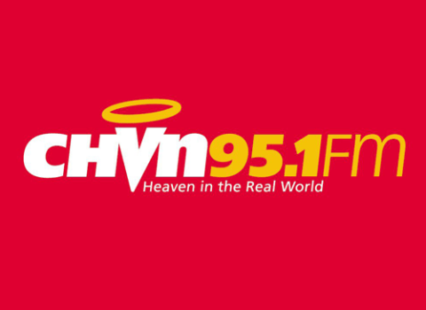 CHVN-FM Manitoba