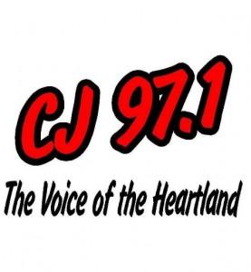 CJBP-FM | CJ 97.1 FM Manitoba
