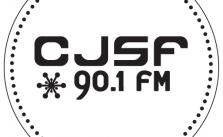 CJSF-FM