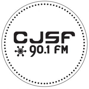 CJSF-FM British Columbia