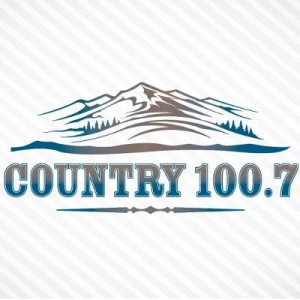 Country 100.7 CIGV-FM Penticton British Columbia