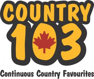 Country 103 CKJC-FM British Columbia