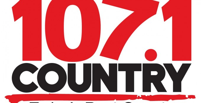 Country 107.1 CKQC-FM Fraser Valley