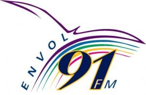 Envol 91.1 FM Manitoba - CKXL-FM