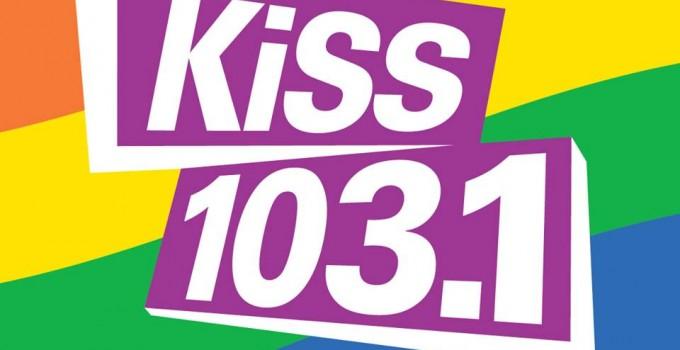 103.1 Kiss CHTT-FM Victoria, BC
