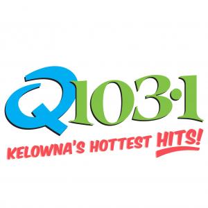 Q103.1 FM CKQQ-FM British Columbia