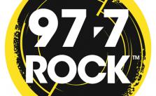 Rock 97.7 FM