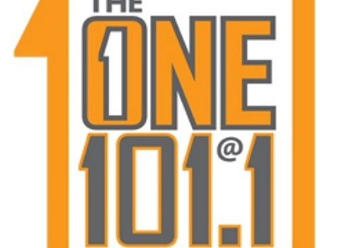 The One @ 101.1 - CIXF-FM Alberta