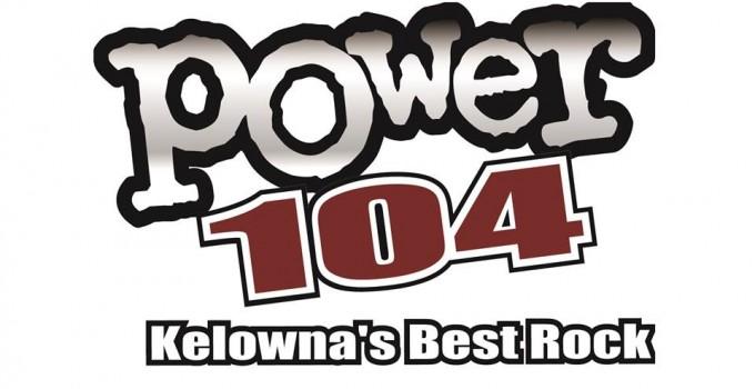CKLZ-FM Power FM 104.7 British Columbia